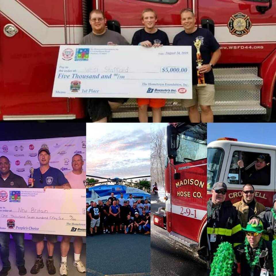 2019 Dream Ride Firemen Chili Cook-Off